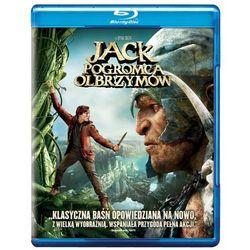 Jack Pogromca Olbrzymów (Bd) (Galapagos Blu Ray Sell Thru)