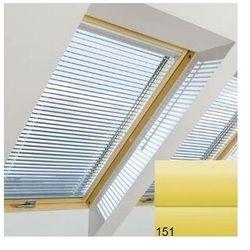 Żaluzja na okno dachowe FAKRO AJP-E24/151 114x118 F2020