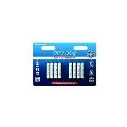 8 x Panasonic Eneloop R03/AAA 800mAh BK-4MCCE/8BE (blister)