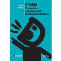 Psychologia, Drama (opr. miękka)