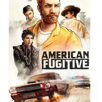 Gry PC, American Fugitive (PC)