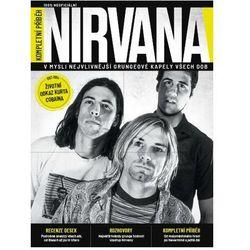 Nirvana – Kompletní příběh Chuck Crisafulli