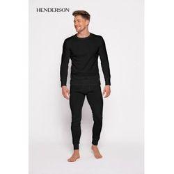 Henderson 4862-41J Czarne kalesony
