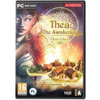 Gry PC, Thea The Awakening (PC)
