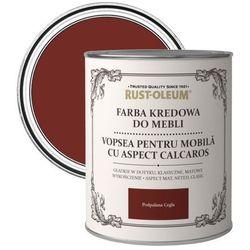 Farba kredowa do mebli Rust-Oleum podpalana cegła 0,125 l