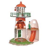 Figurki i postacie, SIMBA Strażak Sam - Latarnia morska z figurką
