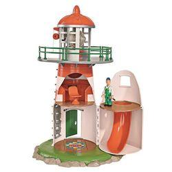 SIMBA Strażak Sam - Latarnia morska z figurką - BEZPŁATNY ODBIÓR: WROCŁAW!