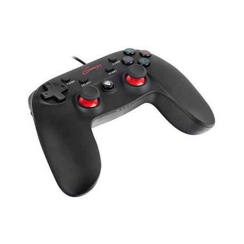 Gamepady, NATEC Gamepad GENESIS P65 (PC/PS3)