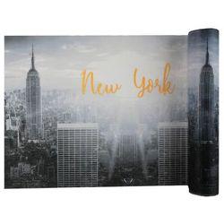 Dekoracja bieżnik na stół - Nowy Jork - 30 cm - 1 szt.