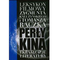 Leksykon filmowy na XXI wiek. Ekranizacje literatury. Część 2 (opr. broszurowa)