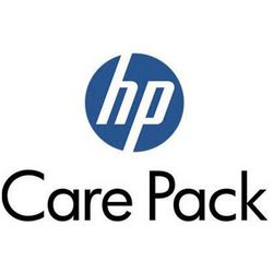 HP 3y Pickup Return with ADP NB only SVC