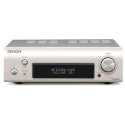 Amplituner Stereo DENON DRA-F109 DAB/DAB+ Srebrno-złoty + DARMOWY TRANSPORT!