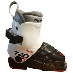 TECNOPRO T40 - buty narciarskie R. 24 (14,5 cm)