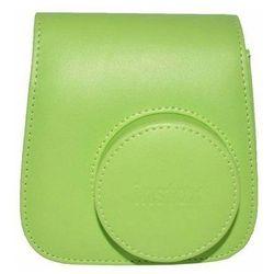 Pokrowiec FUJIFILM Instax mini 9 Limonka-zielony