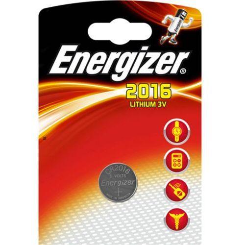 Baterie, Energizer bateria R2016 1 szt Lithium