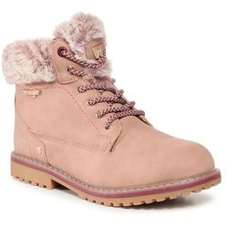 Trapery WRANGLER - Creek Fur Girl WG0211KA Winter Rose 525