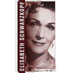 ELISABETH SCHWARZKOPF - Portrait (4 CD)