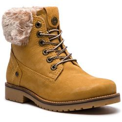 Trapery WRANGLER - Creek Alaska WL182502 Tan Yellow 24