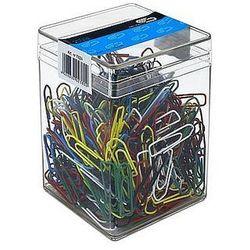 Spinacze kolorowe 26mm E&D PLASTIC 500szt. 6050