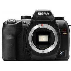 Sigma SD15 Merrill