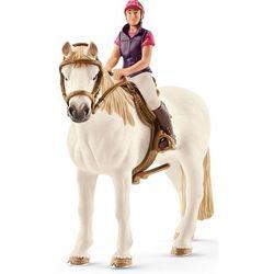 Jeździec rekreacyjny z koniem SLH42359 - Schleich