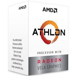 Procesor AMD Athlon 3000G