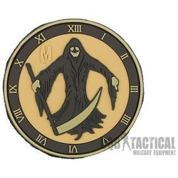 Naszywka Maxpedition Reaper Patch 3 x 3 Arid