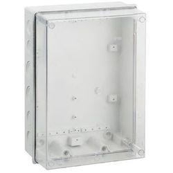 Obudowa zacisków CARBO - BOX / 0253 - 20 ELEKTRO-PLAST