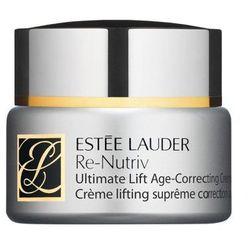 Estée Lauder Re-Nutriv Ultimate Lift Correcting Creme krem do twarzy na dzień 50 ml dla kobiet