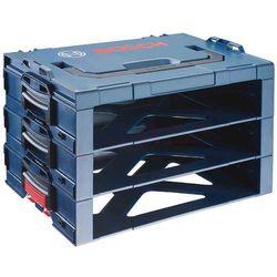 Regał BOSCH i-BOXX 3 szuflady (1600A001SF) + DARMOWY TRANSPORT!