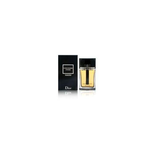 Wody perfumowane męskie, Dior Homme Intense Eau de Parfum 50 ml - Dior