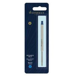 Wkład do długopisu niebieski - WATERMAN OD 24,99zł DARMOWA DOSTAWA KIOSK RUCHU