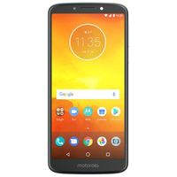 Smartfony i telefony klasyczne, Motorola Moto E5