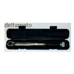 Profesjonalny klucz dynamometryczny 3/8'' 19-110 Nm