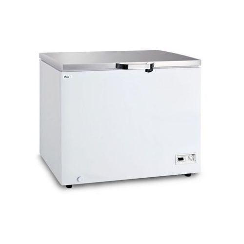 Szafy i witryny chłodnicze, Hendi Zamrażarka skrzyniowa 140L | 754x608x(H)845mm | -26/-18˚C - kod Product ID