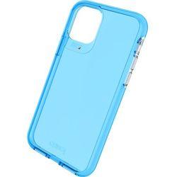 GEAR4 D3O Crystal Palace obudowa ochronna do iPhone 11 (Neon Blue)