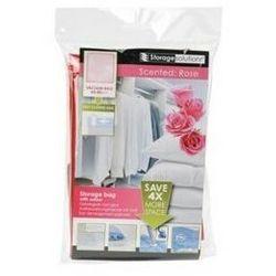 Storage solutions Worek próżniowy, zapach róży