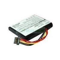 Zasilanie do nawigacji, Bateria TomTom Go 1000 Live Regional 4CS0.002.01 AHL03711018 VF1C 1000mAh 3.7Wh Li-Ion 3.7V