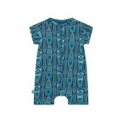 Rampers niemowlęcy niebieski 5R38AI Oferta ważna tylko do 2024-01-07