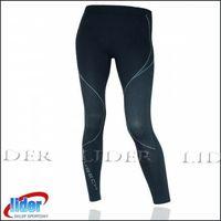 Pozostała odzież sportowa, Spodnie damskie termoaktywne BRUBECK Thermo nr kat. LE00760