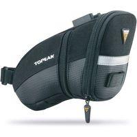 Sakwy, torby i plecaki rowerowe, Topeak Aero Wedge Pack Torebka podsiodłowa medium 2021 Torby na bagażnik