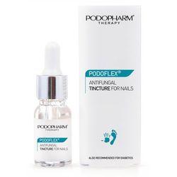 podoflex tincture for nails mycosis tinktura na grzybicę paznokci marki Podopharm