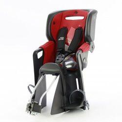 Fotelik rowerowy ROMER JOCKEY 3 COMFORT BRITAX- kolor czerwono-granatowy 2020, 2294053235