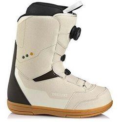 buty snowboardowe DEELUXE - Harmony BOA TF Freestyle bone (3900)