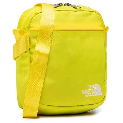 Saszetka THE NORTH FACE - Conv Shoulder Bag NF0A3BXBP761 Tnflemon/Tnfwht