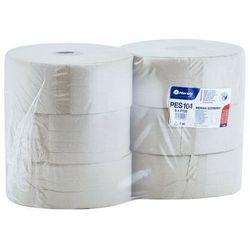 Merida Papier toaletowy economy, 1 warstwa, makulatura - 6 rolek
