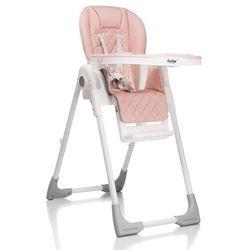 Krzesełko do karmienia RÓŻYCZKA (5907176696233)