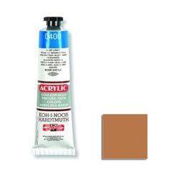 Koh-i-noor Koh i noor farba akrylowa acrylic 600 ochra 40ml (8593540011695)
