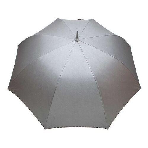 Parasol damski metalik
