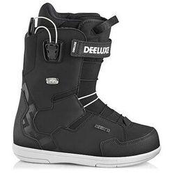buty snowboardowe DEELUXE - Team ID PF Freestyle black (9110) rozmiar: 42.5